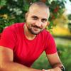 Семен, 31, г.Харьков