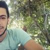Adnan, 21, Damascus