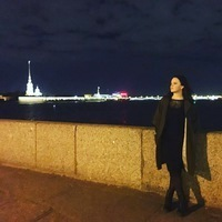 Максима, 30 лет, Телец, Санкт-Петербург
