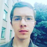 Вадим 21 Вознесенск