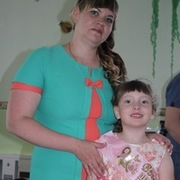 Татьяна 31 год (Лев) Междуреченск