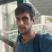 Oleandr 35 лет (Овен) на сайте знакомств Тели-Авива
