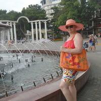 Алена, 56 лет, Козерог, Воронеж