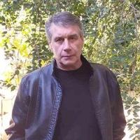 Маркус, 52 года, Скорпион, Симферополь