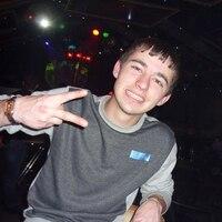 Александр, 27 лет, Скорпион, Омск