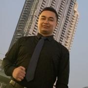 Bruce 29 Ташкент