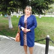 Анастасия 37 лет (Рак) на сайте знакомств Покровки