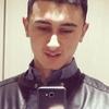 Zokirov, 20, Dushanbe
