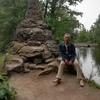 Андрей, 46, г.Липецк
