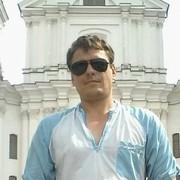 Николай Дмитриев 39 Витебск