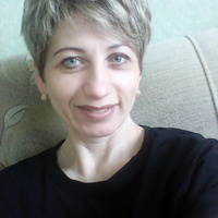 Галина, 46 лет, Телец, Новосибирск