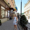 Тина, 48, г.Прага