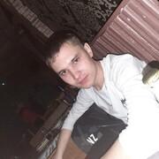 Иван 22 Новосибирск