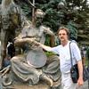 Олег, 57, г.Краматорск