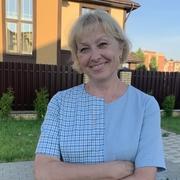 Светлана 59 Обнинск