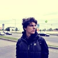 Аарон, 27 лет, Скорпион, Киев