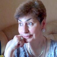 Любовь, 60 лет, Лев, Москва