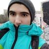 амир, 21, г.Челябинск