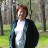 елена, 61, г.Бишкек