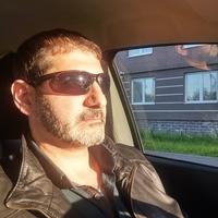 Андрей, 40 лет, Близнецы, Санкт-Петербург