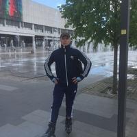 Андрей, 35 лет, Лев, Москва