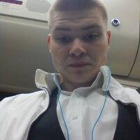 Владимир, 27 лет, Стрелец, Москва