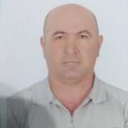 Алхаз 49 лет (Близнецы) Кисловодск