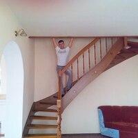 Aleksandr, 33 года, Весы, Томск