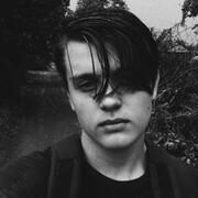 Дмитрий 21 год (Козерог) Енакиево