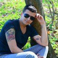 Макс, 32 года, Лев, Белгород