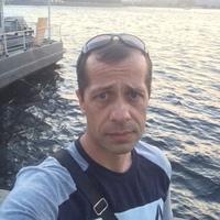 Димон, 40 лет, Лев, Санкт-Петербург