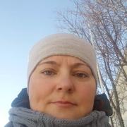 Таня Ланг 36 Мурманск