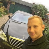 Дмитрий, 31 год, Водолей, Самара