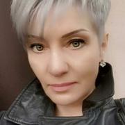 Виктория 53 года (Весы) Североморск