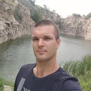 Павло Бехтер 29 Мелитополь