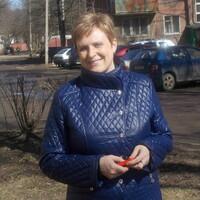 Надежда, 48 лет, Рак, Ярославль