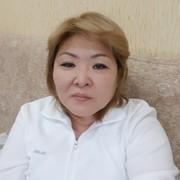 Лена 55 лет (Весы) Фергана
