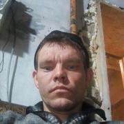 Андрей 25 лет (Лев) Смоленское