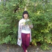 Марина 35 лет (Скорпион) хочет познакомиться в Глазуновке