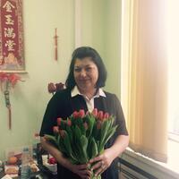Оксана, 48 лет, Весы, Санкт-Петербург