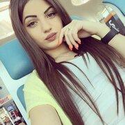 RAMINA MOOHAMMED 21 Алматы́