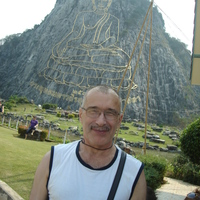 Алексей, 69 лет, Весы, Оренбург
