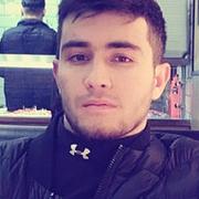 мans 24 года (Весы) Колпино
