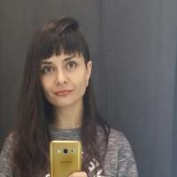 Жанна, 39 лет, Стрелец, Санкт-Петербург