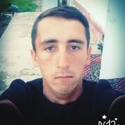 Начать знакомство с пользователем Тохир 24 года (Водолей) в Ленинском