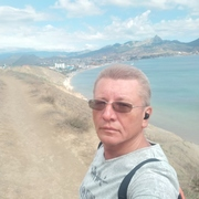 Андрей 54 года (Овен) Правдинский