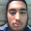 Rizwan, 19, Manchester