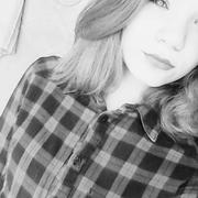 Ангелина 21 год (Козерог) Первомайский