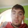 Luke Hyett, 20, Wymondham