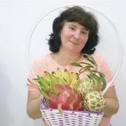 Татьяна Кармазин 51 Кушва
